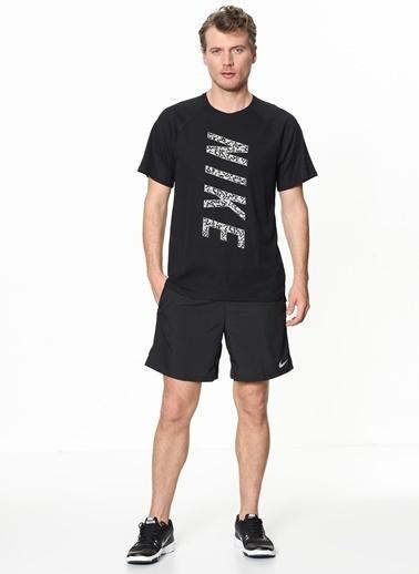 Nike Tişört Siyah